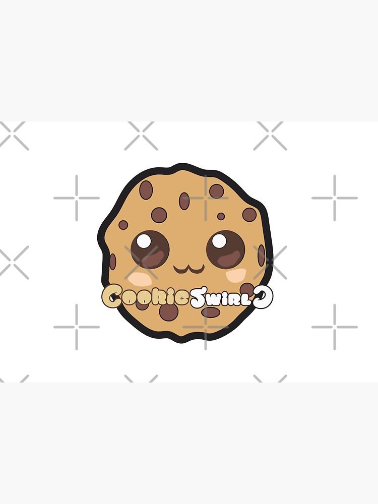 Cookie Swirl C by TheBeatlesArt