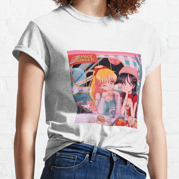 SPACE BURGER Classic T-Shirt
