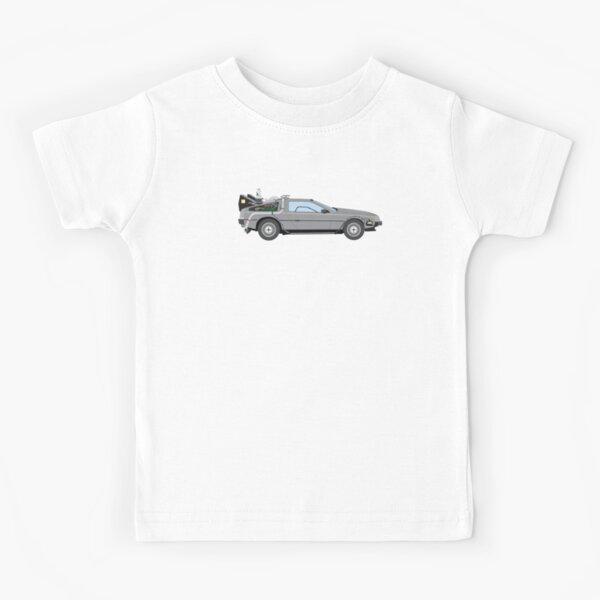 Retour vers le futur T-shirt enfant