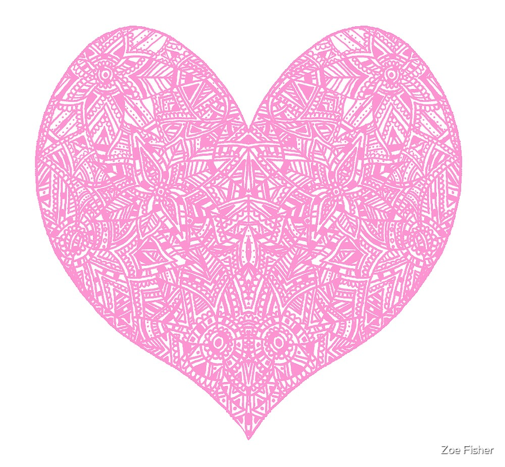 I love... by Zoe Gwendoline