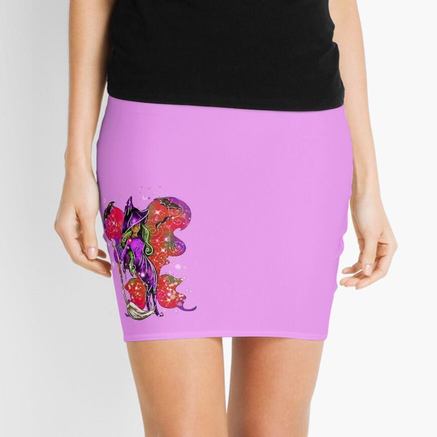 Courtney's Fairy Costumes™ Mini Skirt