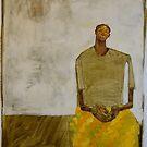 Ngogo - Grandmother by oliviamae