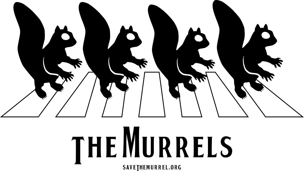 Ladies and Gentlemen The Murrels! by SaveTheMurrel