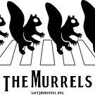 Ladies and Gentlemen The Murrels! by SaveTheMurrel