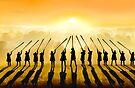 Anthem of the Sun by Igor Zenin