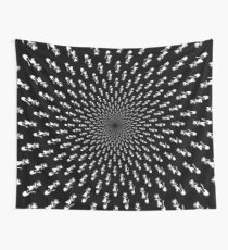 Marcus - Marcus Busting Out Wall Tapestry