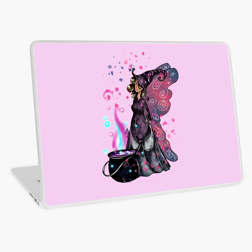 Fairy Chef Gardenia™  Laptop Skin