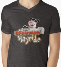 Back at the Barnyard T-Shirt