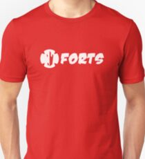 Forts Merchandise T-Shirt