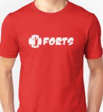 Forts Merchandise Unisex T-Shirt