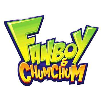 Fanboy & Chum Chum by Gindus