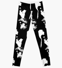Marcus - Campus Marcus Leggings