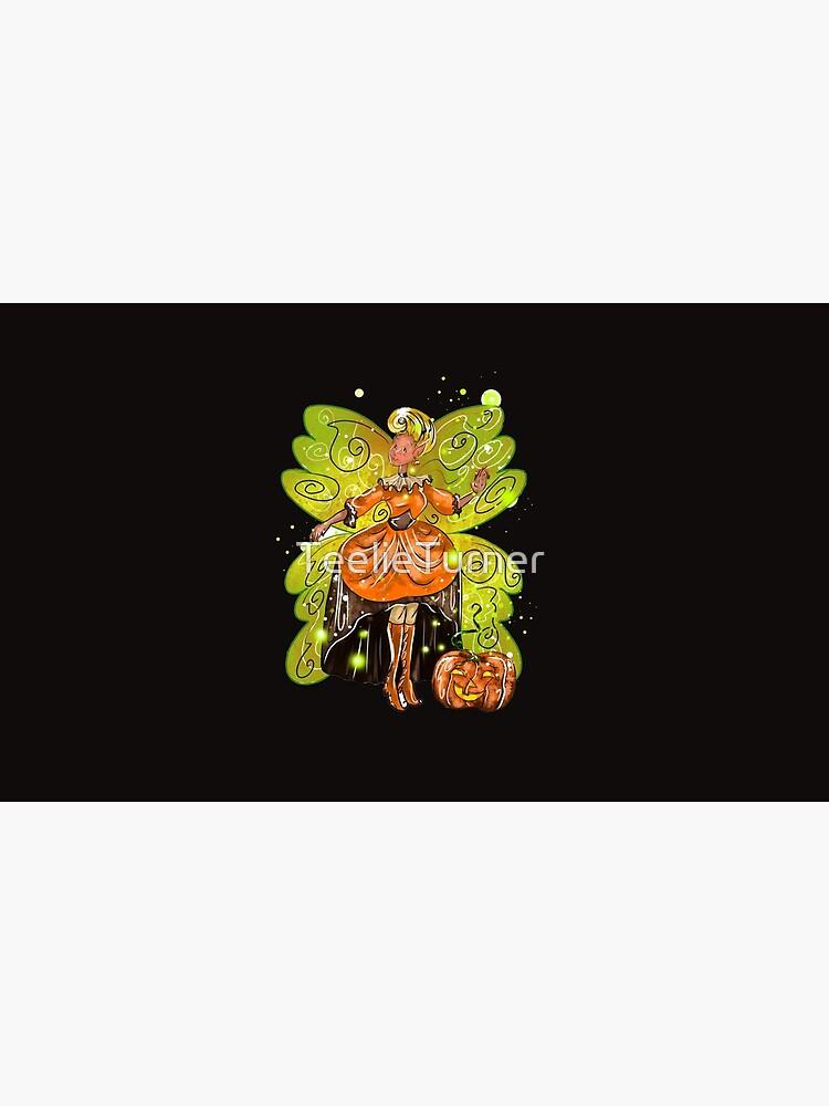 Hallie's Fairy Halloween Holiday Store™ by TeelieTurner