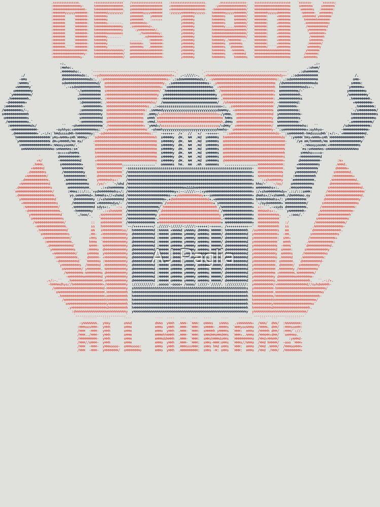 Destroy All Humans | Unisex T-Shirt