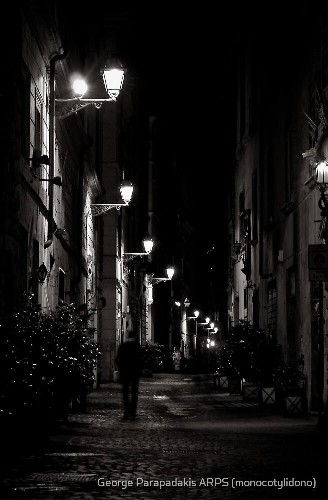 Giorni, senza domani... by George Parapadakis (monocotylidono)