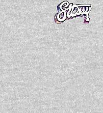 STOSSY xx RUSTIK GLITCH Kids Pullover Hoodie
