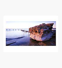 Mahon Pool Photographic Print