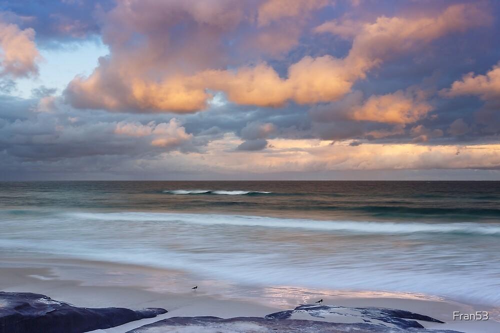 Black Rocks Beach by Fran53
