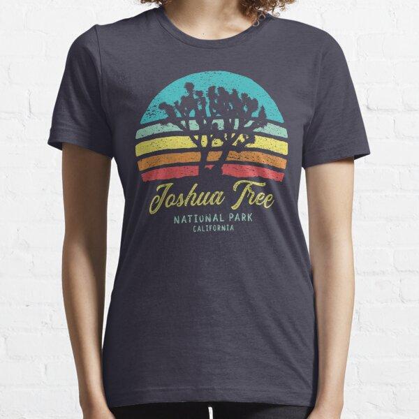 Joshua Tree National Park California Essential T-Shirt