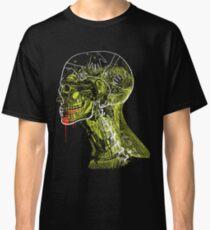 Zombie Fed Classic T-Shirt
