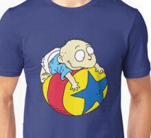 Tommy rugrats Unisex T-Shirt