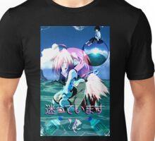 Ikaros Vaporwave Unisex T-Shirt