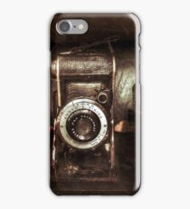 The Ansco Viking  iPhone Case/Skin