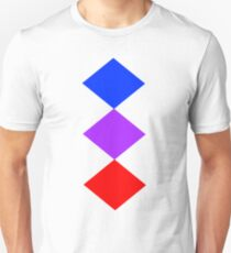 Diamonds Shirt Unisex T-Shirt