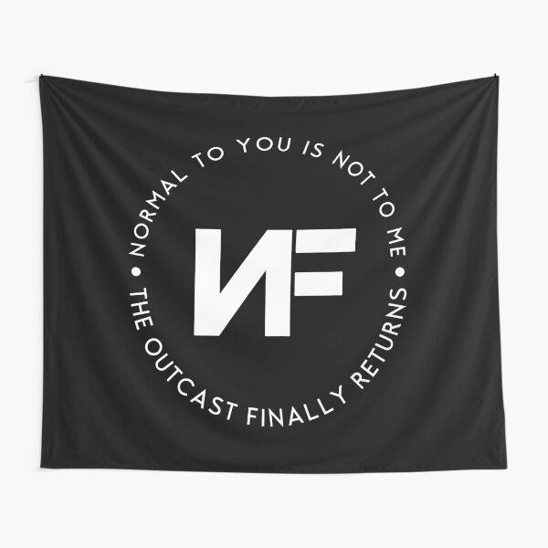 NF Returns Tapestry