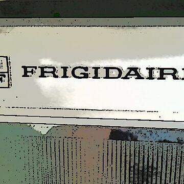 Frigidare emblem by MrMinty