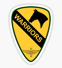 1st Air Cavalry Brigade, 1st Cavalry Division (US Army) Sticker