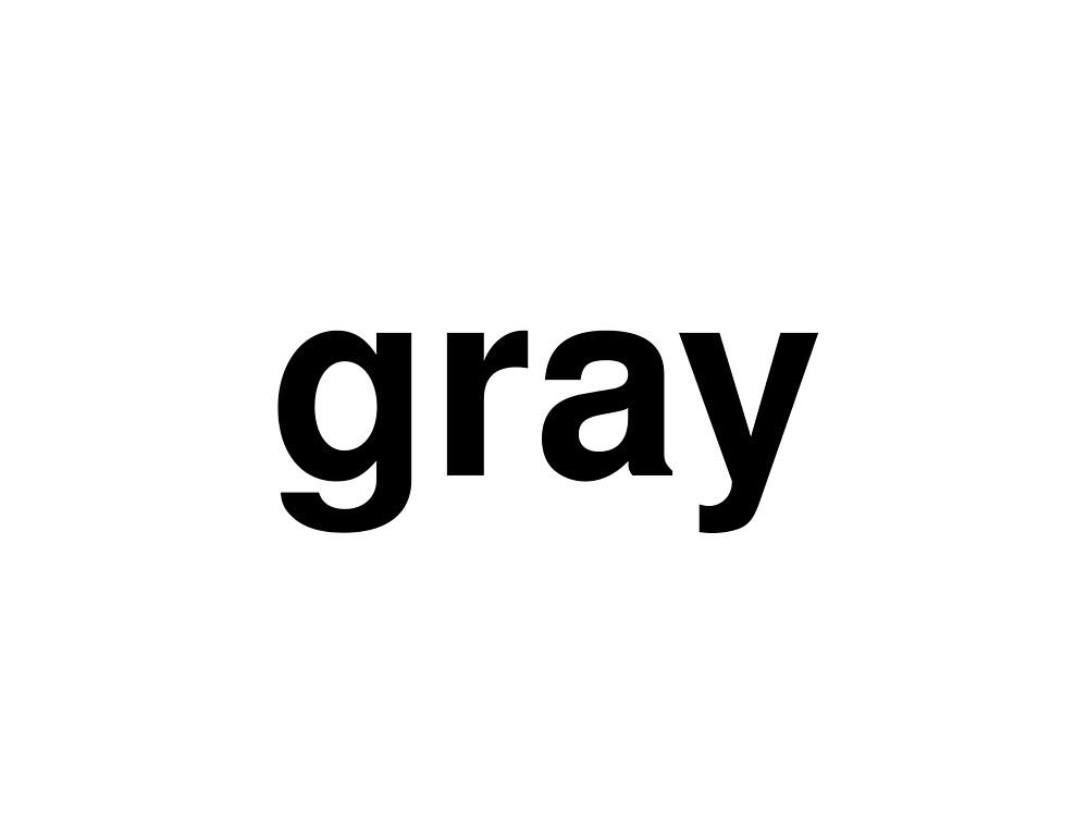 gray by ninov94