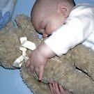 My Teddy by the57man
