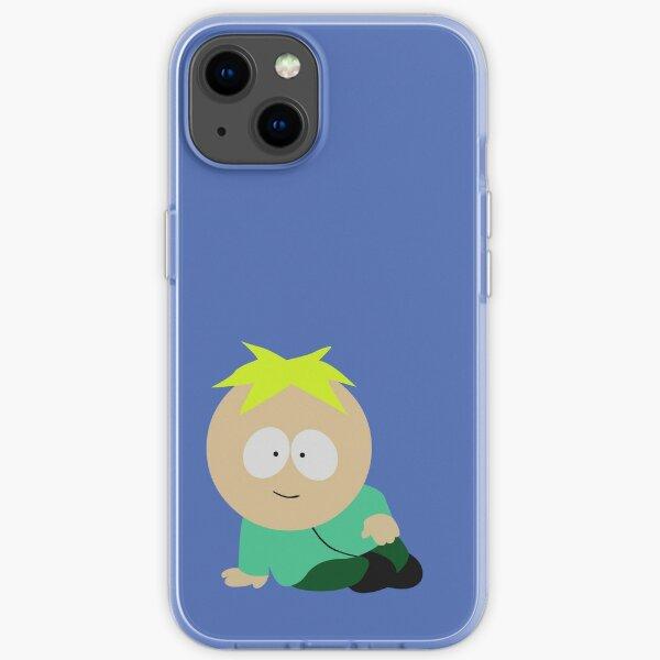 Smexy Butters - South Park - Personnage drôle Coque souple iPhone