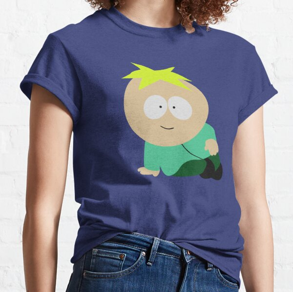 Smexy Butters - South Park - Funny Character Classic T-Shirt