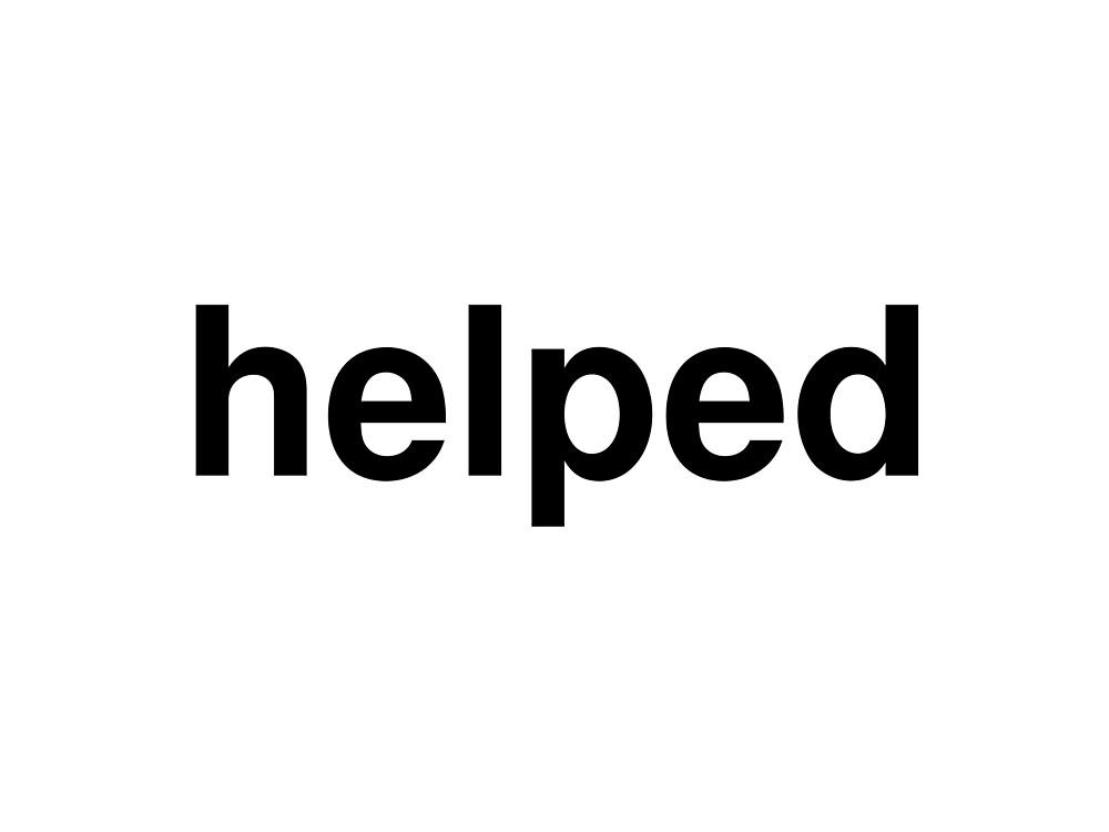 helped by ninov94