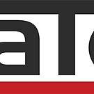 saraTonin Official Logo Apparel by saraToninhiphop