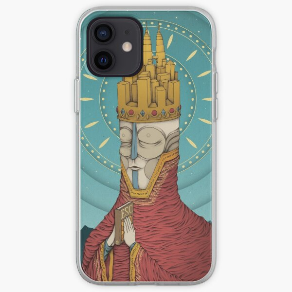 The Incongruent iPhone Soft Case