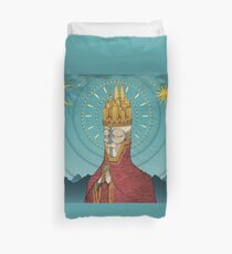 The Incongruent Duvet Cover
