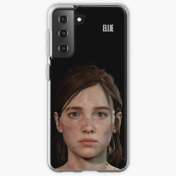 ELLIE V3 | The Last of Us Part 2 Samsung Galaxy Soft Case