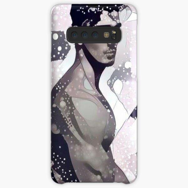 The Ice Prince Samsung Galaxy Snap Case