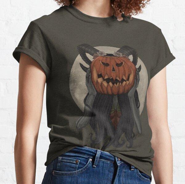 Halowe'en - Design 2 Classic T-Shirt
