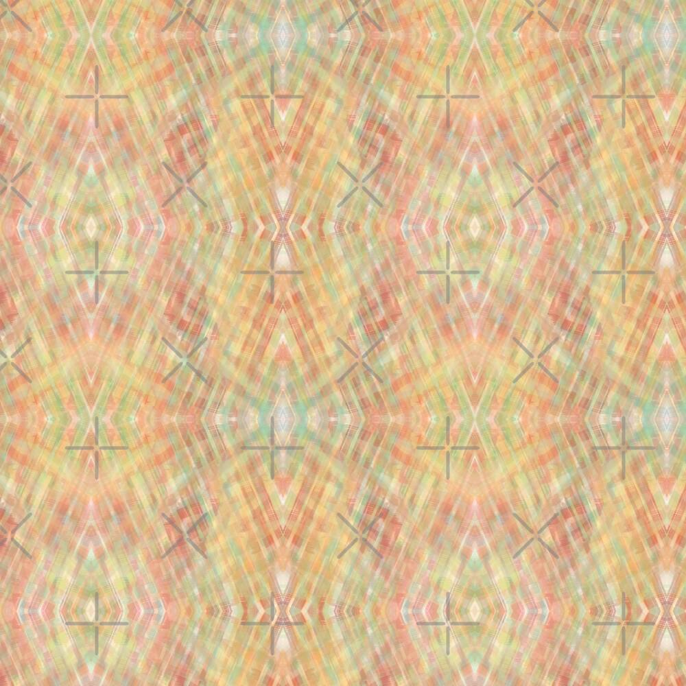 Abstract Diamonds by kozihut