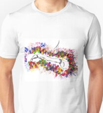 Clavicula + Colours Unisex T-Shirt