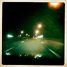 hipsta highway by Jennifer Ferry