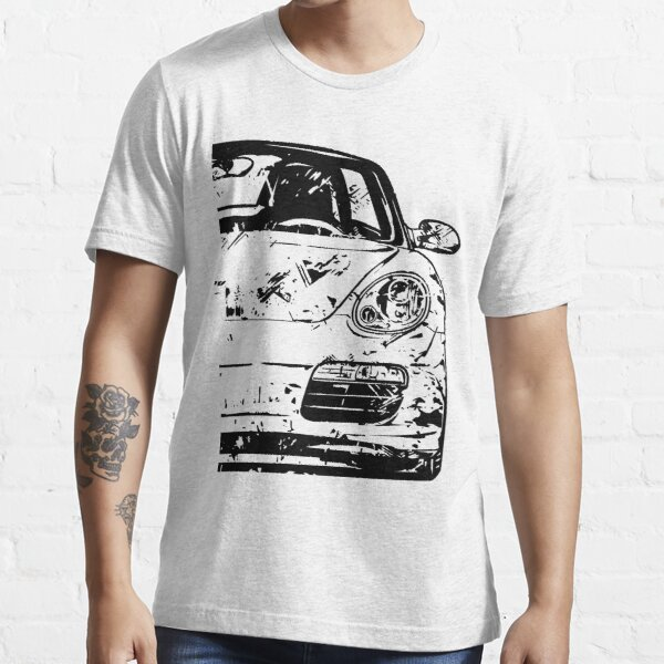 987 Boxster OLS Essential T-Shirt