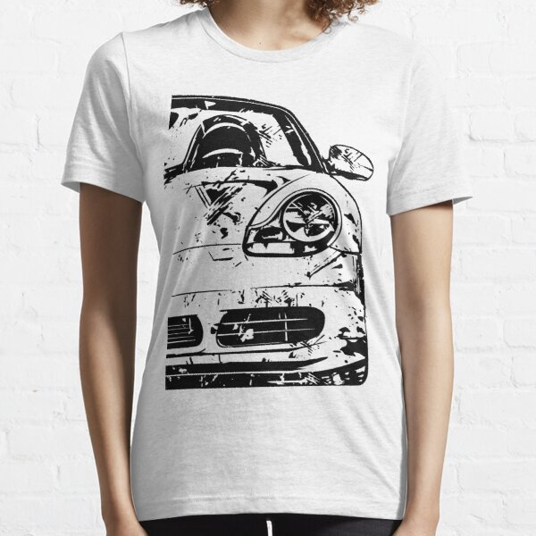 986 Boxster S OLS Essential T-Shirt