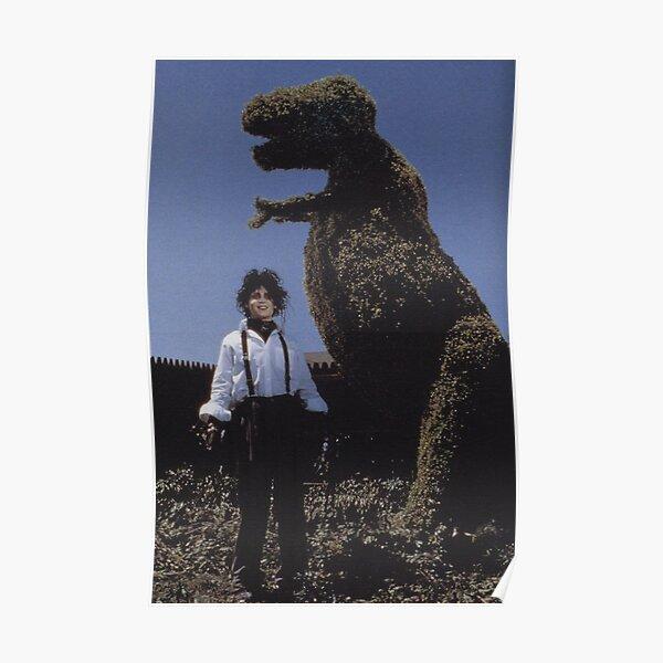 Edward + Rex Poster