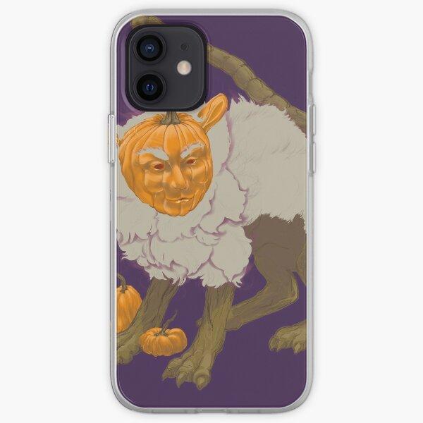 JACK-O-LANTERN iPhone Soft Case