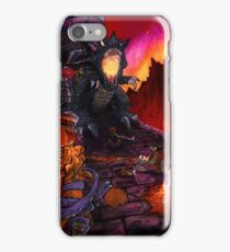 The Fated Hour iPhone Case/Skin